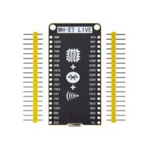ESP32 WROOM32 WiFiBluetooth 38pinov 3