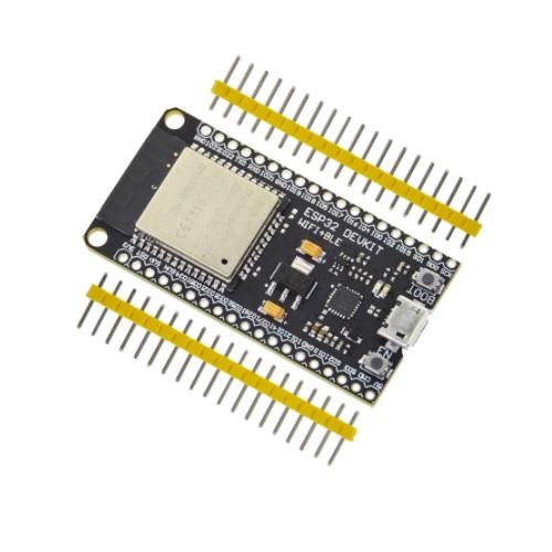 ESP32 WROOM32 WiFi+Bluetooth 38pinov