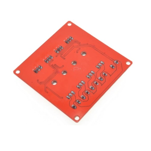Modul MOSFET 4 kanalni