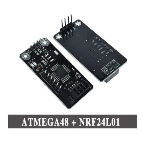 Arduino NANO ATmega48 za NRF24L01 wifi